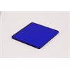 Additional Images for Acrylic Sheet 3mm 2424 Blue Transparent Cast