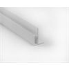 Additional Images for FRP Molding Outside Corner 10FT, White