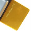 Additional Images for Acrylic Sheet 3mm 9096 Orange Fluorescent