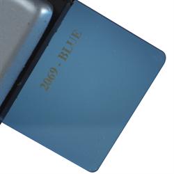 Acrylic Sheet 3mm 2069 Light Blue