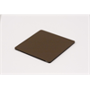 Additional Images for Acrylic Sheet 3mm 2404 Light Bronze Cast