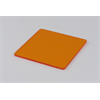 Additional Images for Acrylic Sheet 3mm 2422 Amber Cast