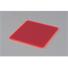 Additional Images for Acrylic Sheet 3mm 2119 Orange Cast