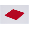 Additional Images for Acrylic Sheet 3mm 2157 Red Cast