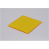 Additional Images for Acrylic Sheet 3mm 2208 Yellow Cast