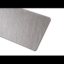 Acrylic Sheet 3mm Stone Matt Cement