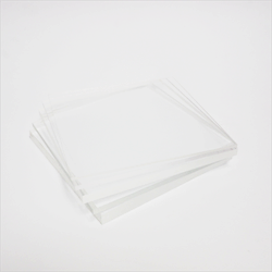 Acrylic Sheet 18mm Clear Cast