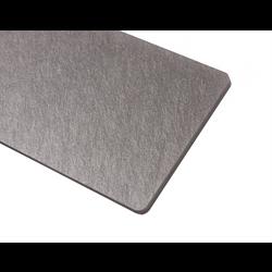Acrylic Sheet 3mm Stone Matt Pearl