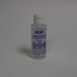 MEKP Catalyst, 60mL  *LTD5.2*