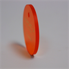 Additional Images for Acrylic Sheet 3mm 9095 Red Fluorescent Cast