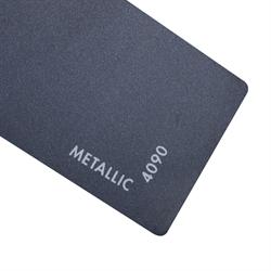 Acrylic Sheet 3mm Metallic Black