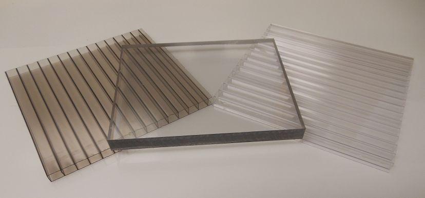 Polycarbonate Sheet - Robertson Plastics